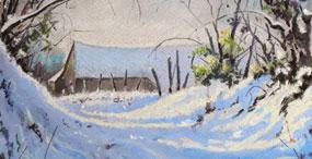 thumbnail-aquarelle-paysage-foret-neige