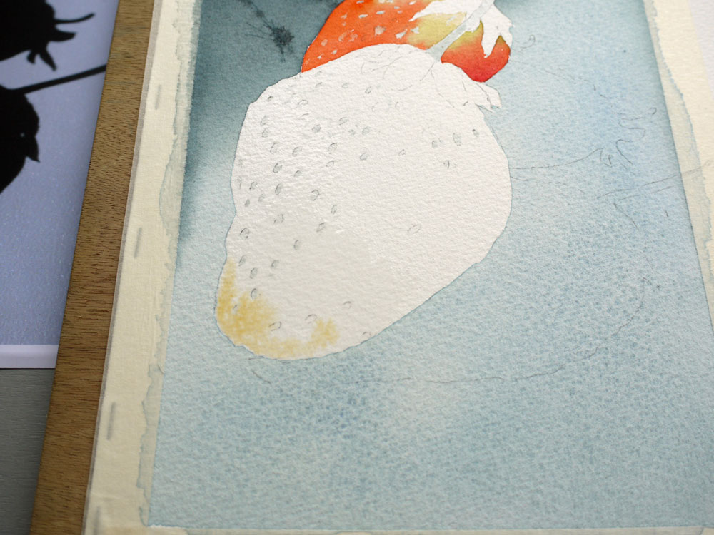aquarelle-fraise-bas-lavis-11