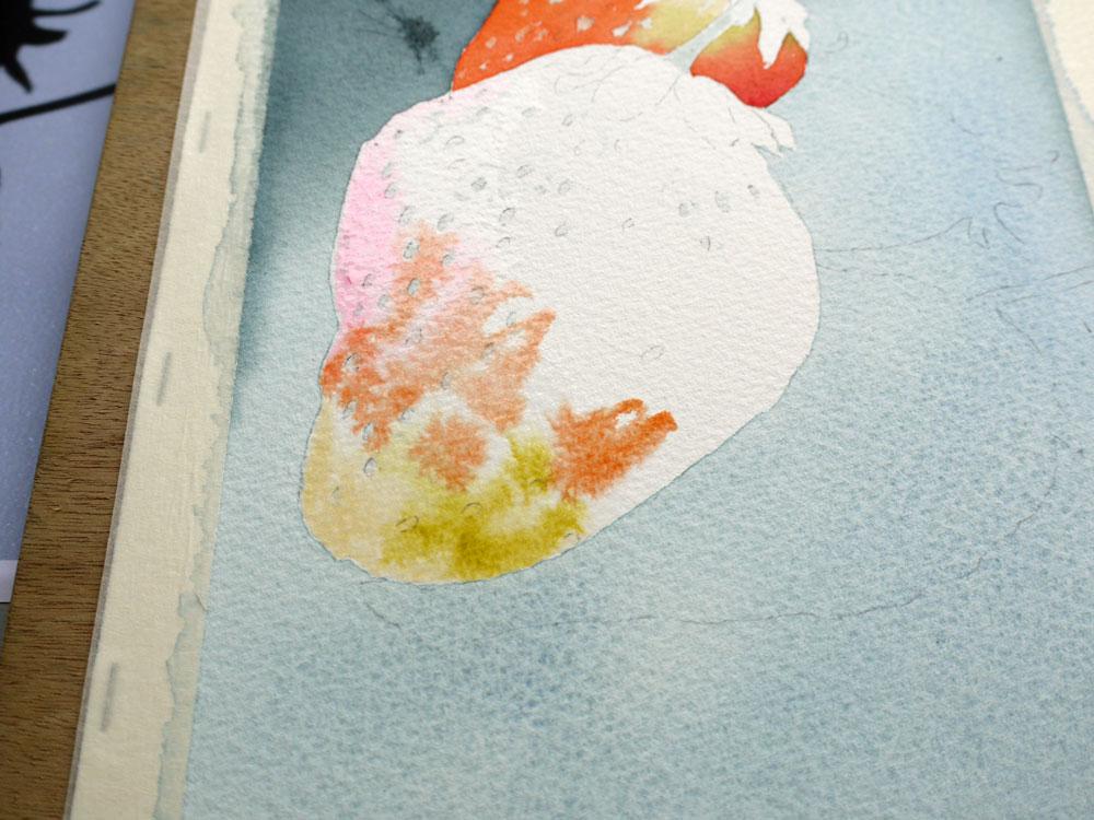aquarelle-fraise-bas-lavis-14