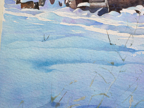 aquarelle-watercolor-baraque-neige-40