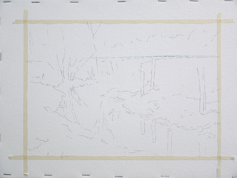 00-dessin-croquis-trait-chemin-neige