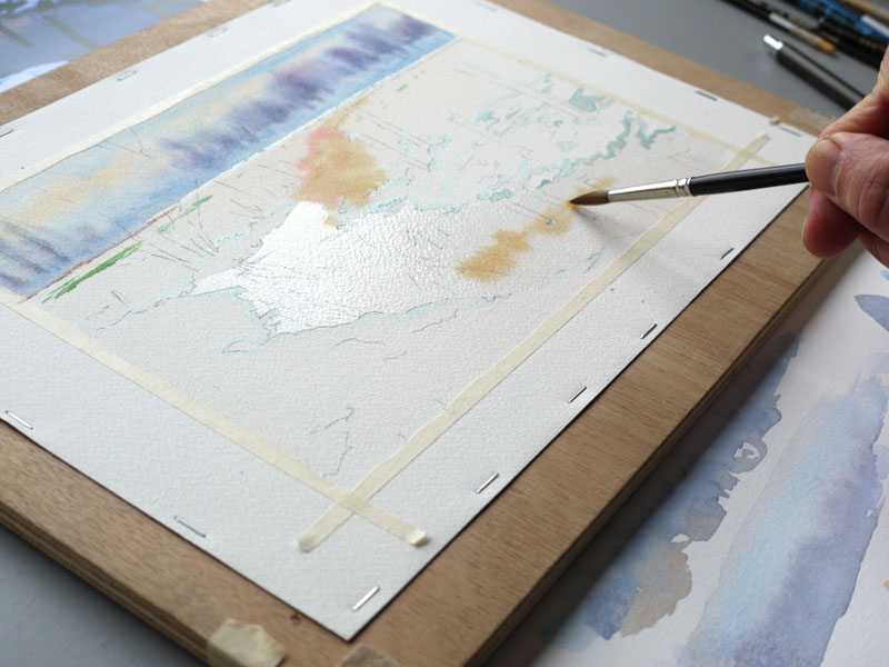11-aquarelle-paysage-neige