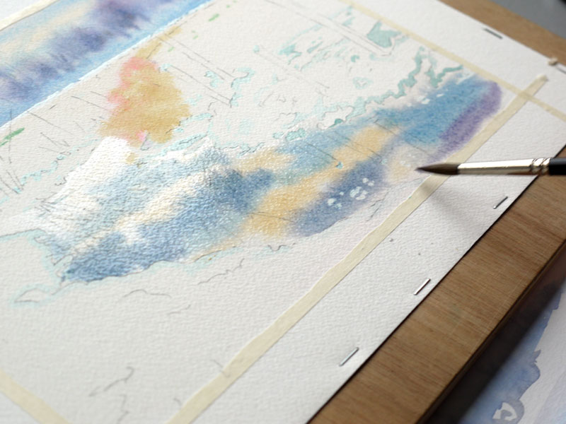 15-aquarelle-paysage-neige