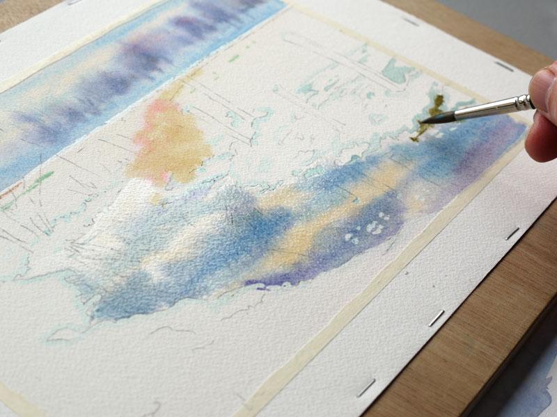 17-aquarelle-paysage-neige