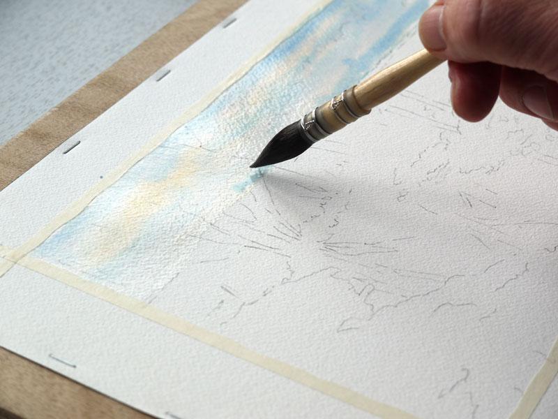 2-aquarelle-paysage-neige