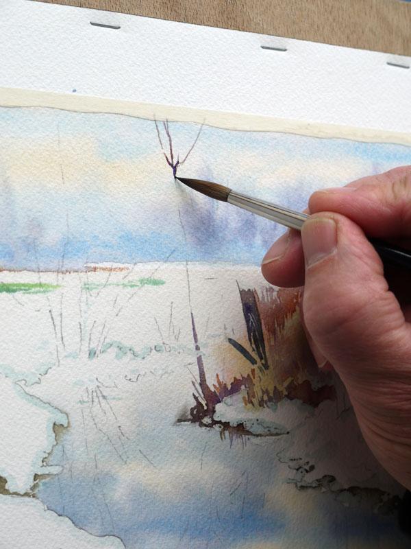 26-aquarelle-paysage-neige
