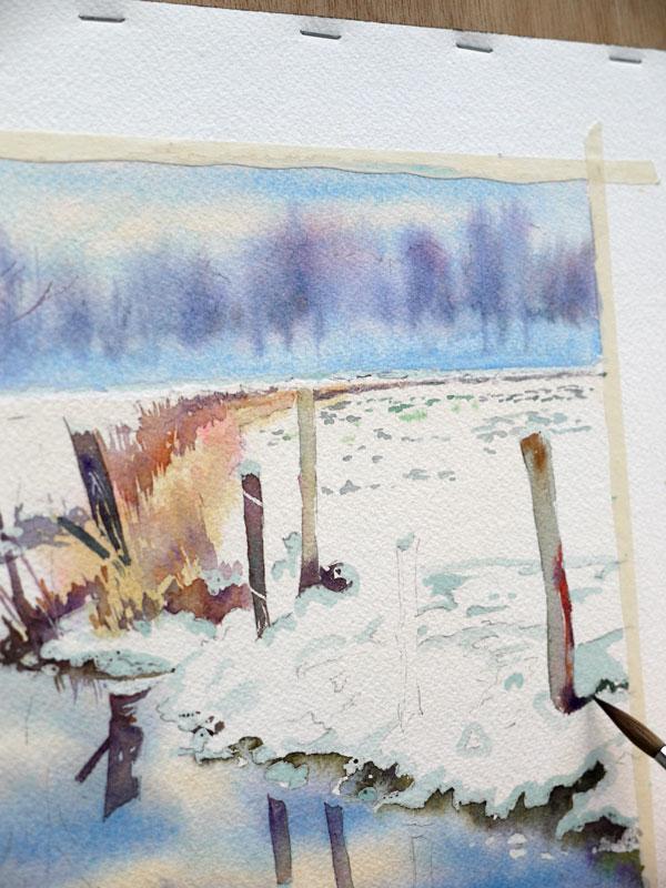34-aquarelle-paysage-neige