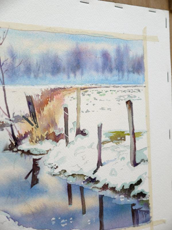36-aquarelle-paysage-neige