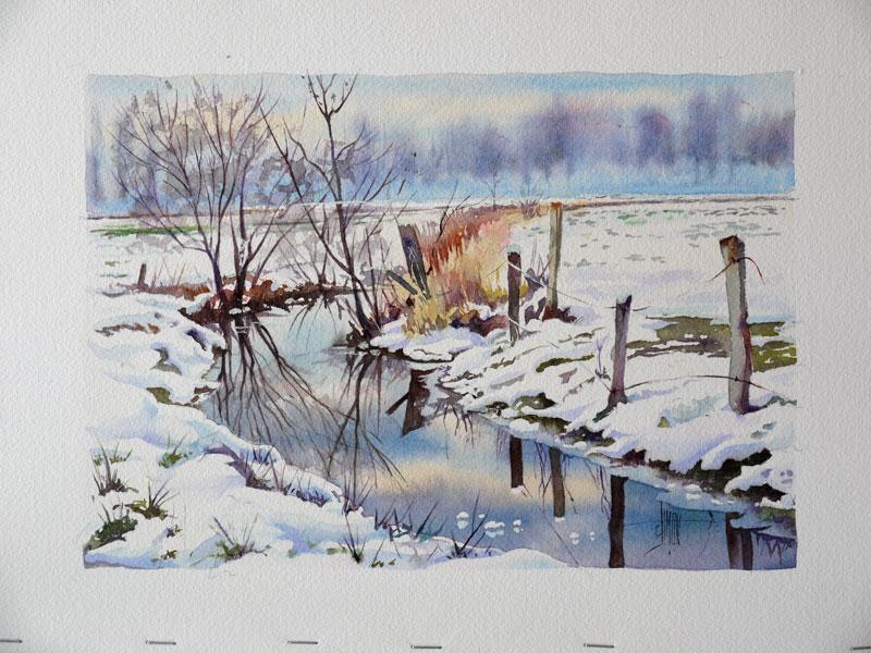 41-aquarelle-paysage-neige