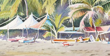 thumbnail_aquarelle_watercolor-Le-carbet-Martinique
