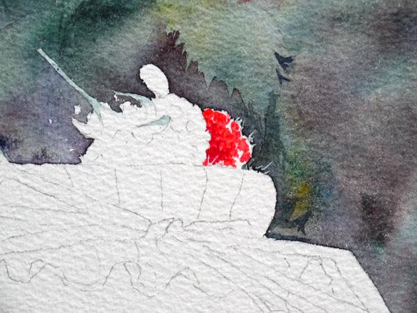 16-Aquarelle-joel-simon-Framboises