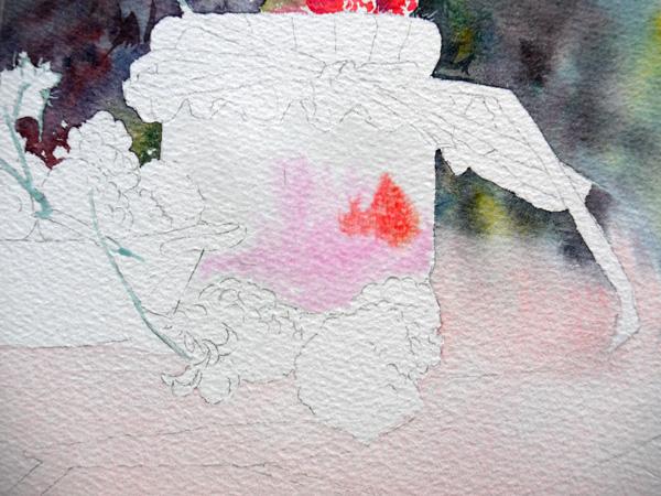 17-Aquarelle-joel-simon-Framboises